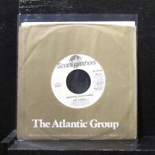 """Leif Garrett - Memorize Your Number 7"""" VG+ Promo Vinyl 45 Scotti SB 510 USA 1979"""