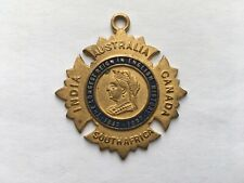 1837-1897 VICTORIAS DIAMOND JUBILEE SOUVENIR MEDALLION