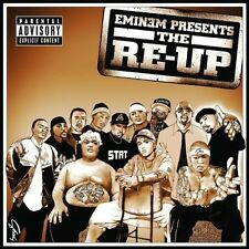 Eminem - Eminem Presents the Re-Up [New CD] Explicit