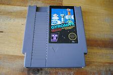 Jeu GYROMITE pour Nintendo NES