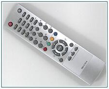 Ersatz Fernbedienung für JVC RM-C1514 RM-C1100 TV Remote Control / Neu