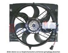 Ventilatore Raffreddamento Del Motore Ventola Radiatore Elettrica BMW 3er E46