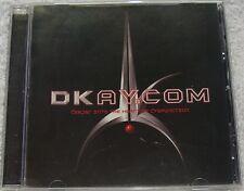 Dkay.com - Deeper Into The Heart Of Dysfunction 15 trk CD 2003 Die Krupps