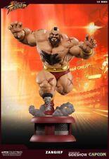 Street Fighter V Regular Statue 1/4 Zangief 69 cm Pop Culture Shock Sideshow