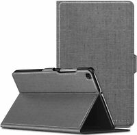 Infiland Stand Case for Samsung Galaxy Tab A 8.0 2019 SM-T290/ SM-T295/SM-T297