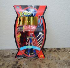 1996 Marvel X-Men Generation X Médula 5in. figura de Acción Toybiz