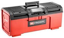 """Facom BP.C24N 24"""" Plastic Portable Tool Box"""