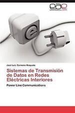 Sistemas de Transmisión de Datos en Redes Eléctricas Interiores: Power Line Comm