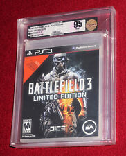 Battlefield 3, New Sealed! PS3 VGA 95