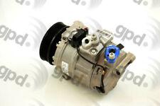 Compressor New_fits_02-08 AUDI A4