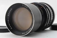 【Exc+++++】Mamiya Sekor 360mm F6.3 For Mamiya 67 From Japan 291