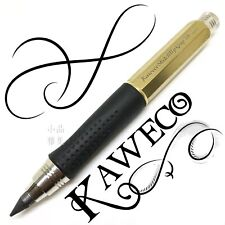 Kaweco Special Edition Sketch Up Rubber Grip Mechanical Pencil 5.6mm Brass