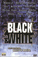 Black and White (1999) DVD