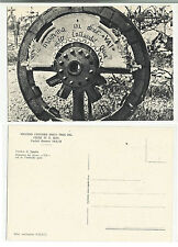 colle di sant elia cartolina d' epoca sacrario prima guerra mondiale 71018