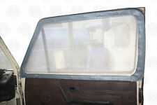 German Quality Cab Window Mosquito Nets VW T25 Vanagon Magnets Grey C9072G