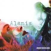 Morissette,Alanis - Jagged Little Pill /4