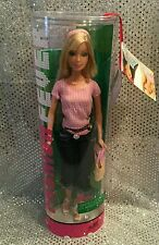 ST TROPEZ FASHION FEVER BARBIE 2005 RARE UNITED COLORS OF BENETTON MINT H0644