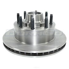 Disc Brake Rotor and Hub Assembly Front Auto Extra AX54031