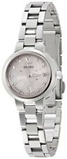 Seiko Lukia SSVW067 Solar Atomic Dia-Shield Stainless Women's watch F/S EMS