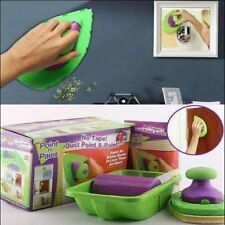 Point N Paint Magic Paint Roller Perfect Speed Brush Household Wall Decoration