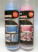 Cooling Towel Instant Cooling Relief 2 Pack - Pink - Blue Available