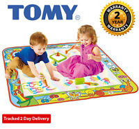 Tomy 72373 Aquadoodle Super Colour Deluxe Children's Drawing Mat 3+ Years - New