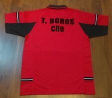 TAMARA BOROS Butterfly T-shirt Table Tennis Croatian Tennis Association ORIGINAL