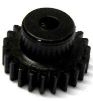 0.6 Module 0.6M 26T 26 Teeth Tooth Motor Pinion Gear EP 1/10 Black