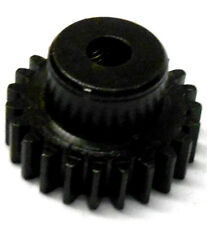 0.6 Module 0.6M 26T 26 Teeth Tooth Motor Pinion Gear EP 1/10 Black