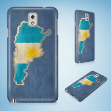 ARGENTINA NATIONAL COUNTRY FLAG CASE FOR SAMSUNG GALAXY NOTE 2 3 4 5 8 9