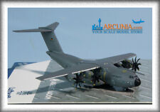 """Gemini Jets 1:400 Germany Air Force - Luftwaffe Airbus A400M Atlas """"54-10"""""""