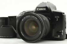 【EXC+++++】Canon EOS-3 35mm SLR Film Camera Body w/ zoom Lens from JAPAN #027