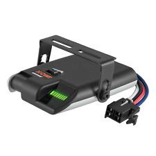 NEW CURT 51110 Venturer Brake Control, Operates 2-6 trailer brakes at a time