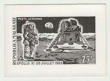 Madagascar photo essay Apollo XI espace cosmos Malagasy