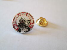 a1 INVERURIE LOCO WORKS FC club spilla football calcio pins scozia scotland