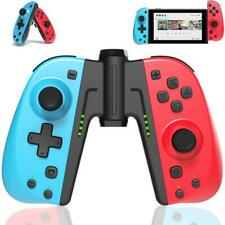 TUTUO Switch controllers, Bluetooth Wireless Gamepad Joystick for Nintendo Gyro