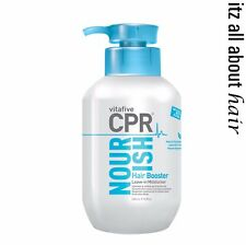Vita 5 CPR Nourish Hair Booster leave-in Moisturiser 250ml x 1