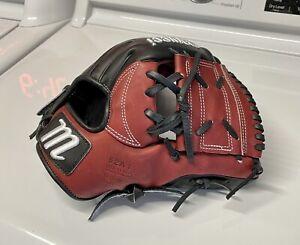 "Marucci Capitol Series 52A1 11.25"" Professional Baseball Glove RHT"