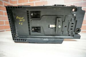 2013-2020 FORD FUSION SEDAN ELECTRICAL BATTERY TRAY HOLDER CARRIER BRACKET OEM*