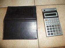 Calculadora Calculator Casio fx 3500p con ligero error small error