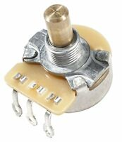 Genuine Fender Pure Vintage 1 Meg Solid Shaft Control Guitar Pot Potentiometer