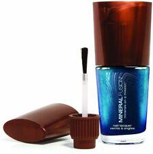 Nail Polish, Mineral Fusion, 1 pack Blue Nile