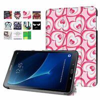 Funda para Samsung Galaxy Tab a 10.1 Sm-T580 Sm-T585 Cubierta Funda Bolsa M696