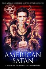 American Satan [New Blu-ray] Explicit