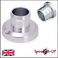 CNC ALLOY 34MM SSQV FLANGE + 34MM BUNG BLANK fit HKS SSQV 1-4