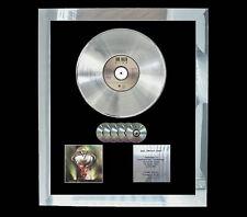 VAN HALEN 5150   MULTI (GOLD) CD PLATINUM DISC FREE POSTAGE!!