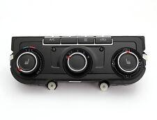 VW Jetta Caddy  Klimabedienteil Sitzheizung Heizung Bedienung 1K8907426AL