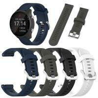 Armband Ersatz für Garmin Forerunner 245 M / 245 Fitness Tracker Uhrenarmband