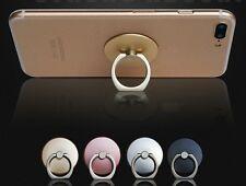 360 Degree Metal Finger Ring Mobile Phone Smartphone Stand Holder