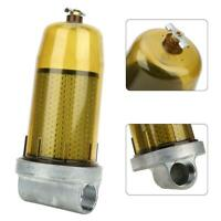 Oil Water Separator Fuel Filter 3307454 S Replacement Fit For Boat Diesel Truck